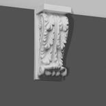Ornament Orac Luxxus B402 console