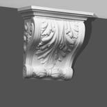 Ornament Orac Luxxus B403 console