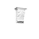Ornament Orac Luxxus B401 console