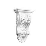 Ornament Orac Luxxus B408 console