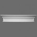 Orac Luxxus Kroonlijst D120 Fronton