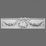 Orac Luxxus Kroonlijst D161 Fronton