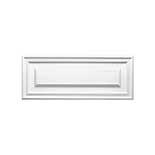 Ornament Orac Luxxus D504 deurpaneel