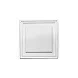 Ornament Orac Luxxus D506 deurpaneel