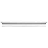 Orac Luxxus Kroonlijst D400 Fronton