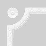 Orac Luxxus P101A Hoekstuk Voor P1020