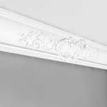 Kroonlijst C338A Orac Decor Luxxus