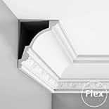Kroonlijst flexibel Orac Luxxus C301F