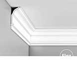 Kroonlijst flexibel C339F Orac Decor Luxxus