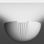 Verlichting Orac Luxxus L509 wandverlichting
