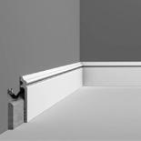Plint SX186 Orac Decor Luxxus