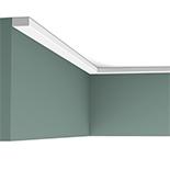 Orac Decor SX194 Plafondlijst | Middenklasse | L 200 x H 2 x B 1 cm