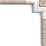 Orac Luxxus P201A Hoekstuk Voor P2020