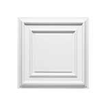 Ornament Orac Luxxus F30 plafondtegel