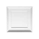 Ornament Orac Luxxus F31 plafondtegel
