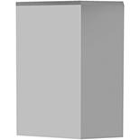 Vloerelement voor deurlijst D330LR Orac Decor Luxxus