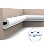 Wandlijst flexibel P8060F Orac Decor Luxxus