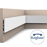 Wandlijst SX163F Orac Decor Modern Flexibel